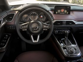 Ver foto 17 de Mazda CX-9 USA 2016