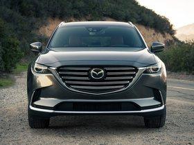 Ver foto 6 de Mazda CX-9 USA 2016