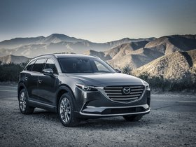 Fotos de Mazda CX-9 USA 2016