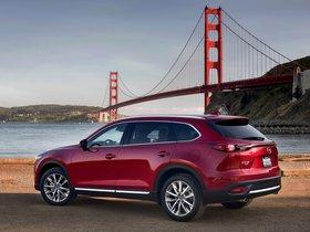 Ver foto 28 de Mazda CX-9 USA 2016