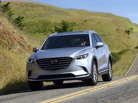 Ver foto 21 de Mazda CX-9 USA 2016