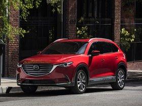 Ver foto 18 de Mazda CX-9 USA 2016
