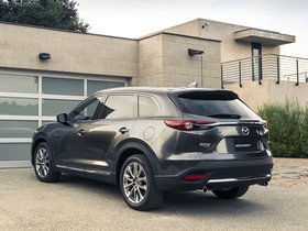 Ver foto 12 de Mazda CX-9 USA 2016