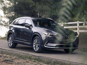 Ver foto 11 de Mazda CX-9 USA 2016