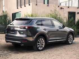 Ver foto 10 de Mazda CX-9 USA 2016