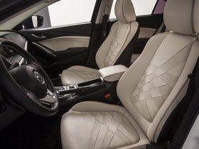 Ver foto 8 de Mazda Ceramic 6 Concept 2013