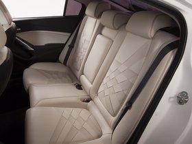 Ver foto 7 de Mazda Ceramic 6 Concept 2013