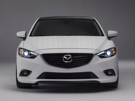 Ver foto 5 de Mazda Ceramic 6 Concept 2013