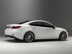 Ver foto 3 de Mazda Ceramic 6 Concept 2013