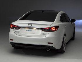 Ver foto 2 de Mazda Ceramic 6 Concept 2013