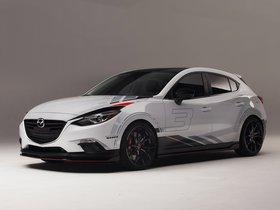 Ver foto 4 de Mazda Club Sport 3 Concept 2013