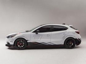 Ver foto 3 de Mazda Club Sport 3 Concept 2013