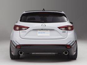 Ver foto 2 de Mazda Club Sport 3 Concept 2013