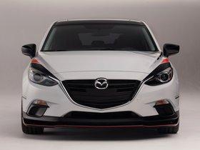 Ver foto 1 de Mazda Club Sport 3 Concept 2013