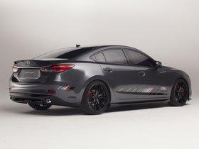 Ver foto 5 de Mazda Club Sport 6 Concept 2013