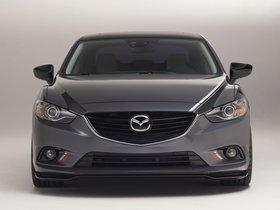 Ver foto 4 de Mazda Club Sport 6 Concept 2013