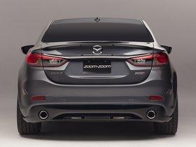 Ver foto 3 de Mazda Club Sport 6 Concept 2013