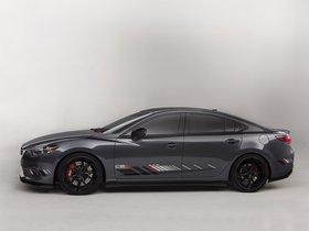 Ver foto 2 de Mazda Club Sport 6 Concept 2013