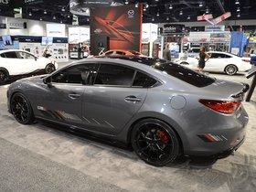 Ver foto 7 de Mazda Club Sport 6 Concept 2013
