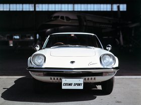Ver foto 5 de Mazda Cosmo Sport 110S 1967