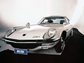 Ver foto 3 de Mazda Cosmo Sport 110S 1967