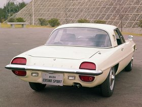 Ver foto 2 de Mazda Cosmo Sport 110S 1967