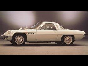 Ver foto 12 de Mazda Cosmo Sport 110S 1967