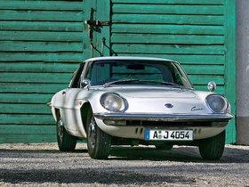Ver foto 11 de Mazda Cosmo Sport 110S 1967