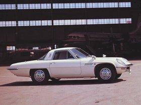 Ver foto 9 de Mazda Cosmo Sport 110S 1967