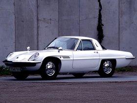 Ver foto 8 de Mazda Cosmo Sport 110S 1967