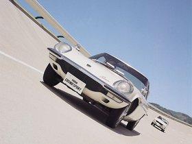 Ver foto 7 de Mazda Cosmo Sport 110S 1967
