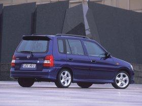 Ver foto 2 de Mazda Demio 1996