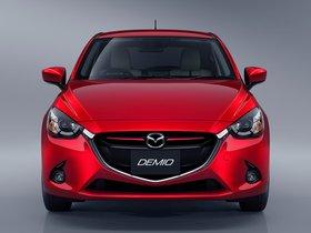 Ver foto 8 de Mazda Demio 2014