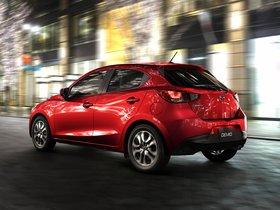 Ver foto 4 de Mazda Demio 2014