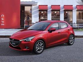 Ver foto 2 de Mazda Demio 2014