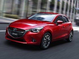 Ver foto 1 de Mazda Demio 2014
