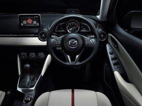 Ver foto 16 de Mazda Demio 2014