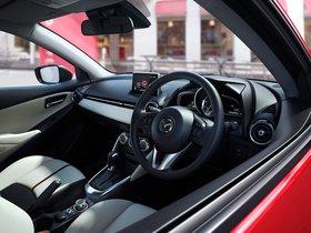 Ver foto 15 de Mazda Demio 2014
