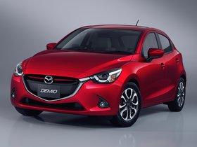 Ver foto 11 de Mazda Demio 2014