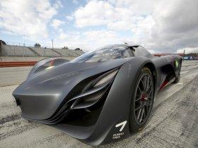 Ver foto 8 de Mazda Furai Concept 2008