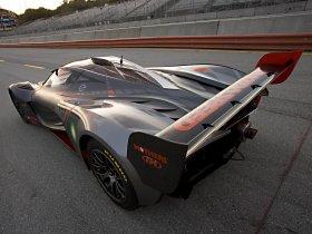 Ver foto 7 de Mazda Furai Concept 2008