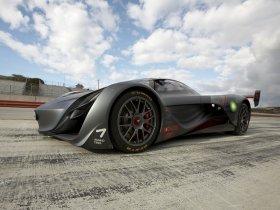 Ver foto 6 de Mazda Furai Concept 2008