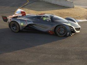 Ver foto 5 de Mazda Furai Concept 2008