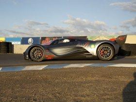Ver foto 4 de Mazda Furai Concept 2008