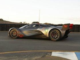 Ver foto 3 de Mazda Furai Concept 2008