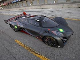 Ver foto 2 de Mazda Furai Concept 2008