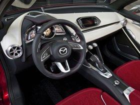 Ver foto 23 de Mazda Hazumi Concept 2014