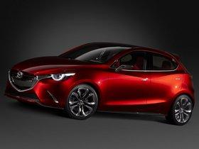 Ver foto 14 de Mazda Hazumi Concept 2014