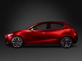 Ver foto 13 de Mazda Hazumi Concept 2014