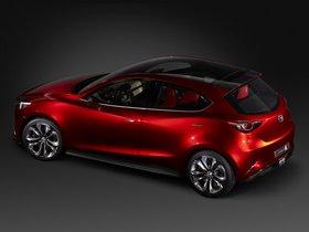 Ver foto 12 de Mazda Hazumi Concept 2014